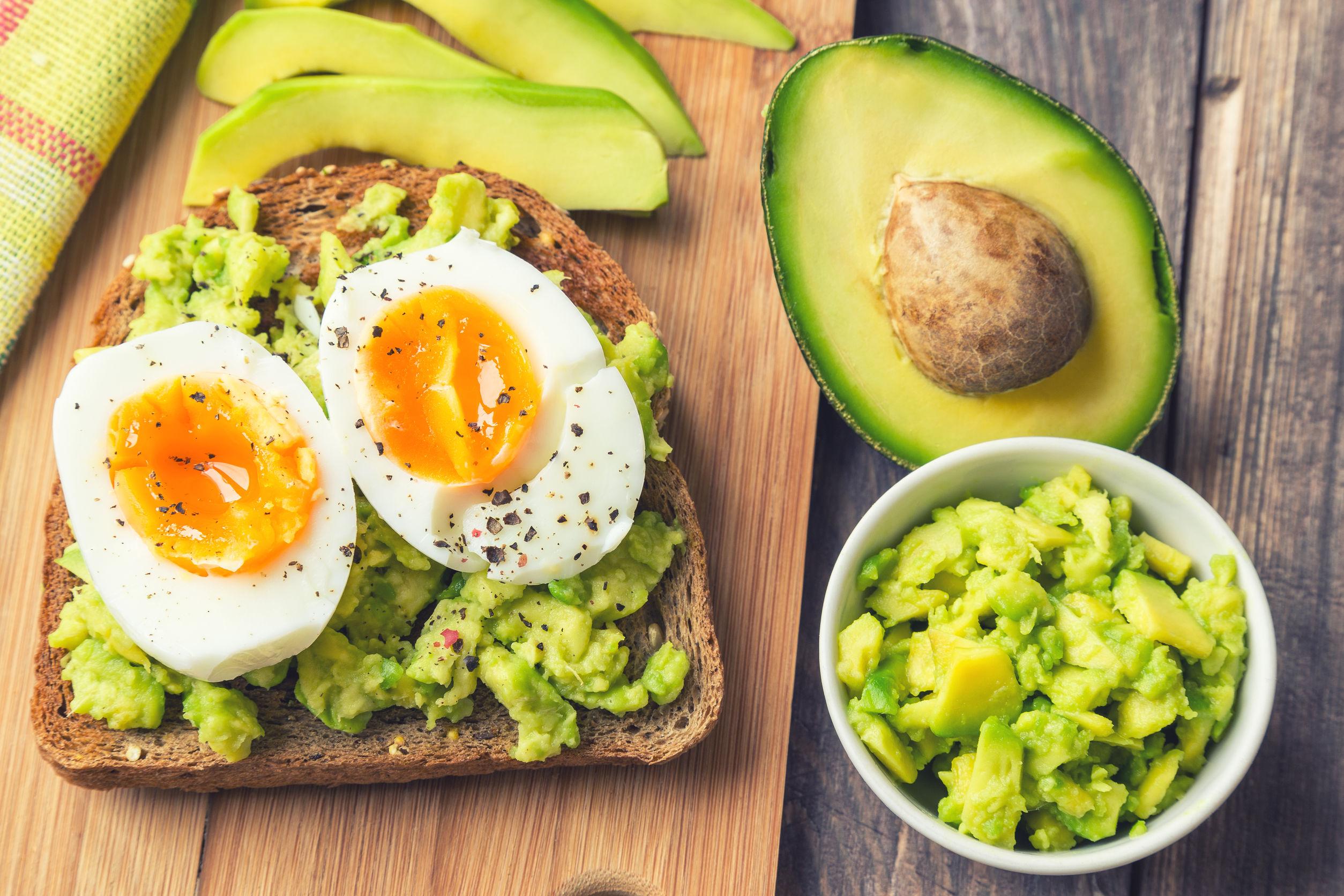 Vitamine E aliments : Top 7 des aliments anti-oxydants
