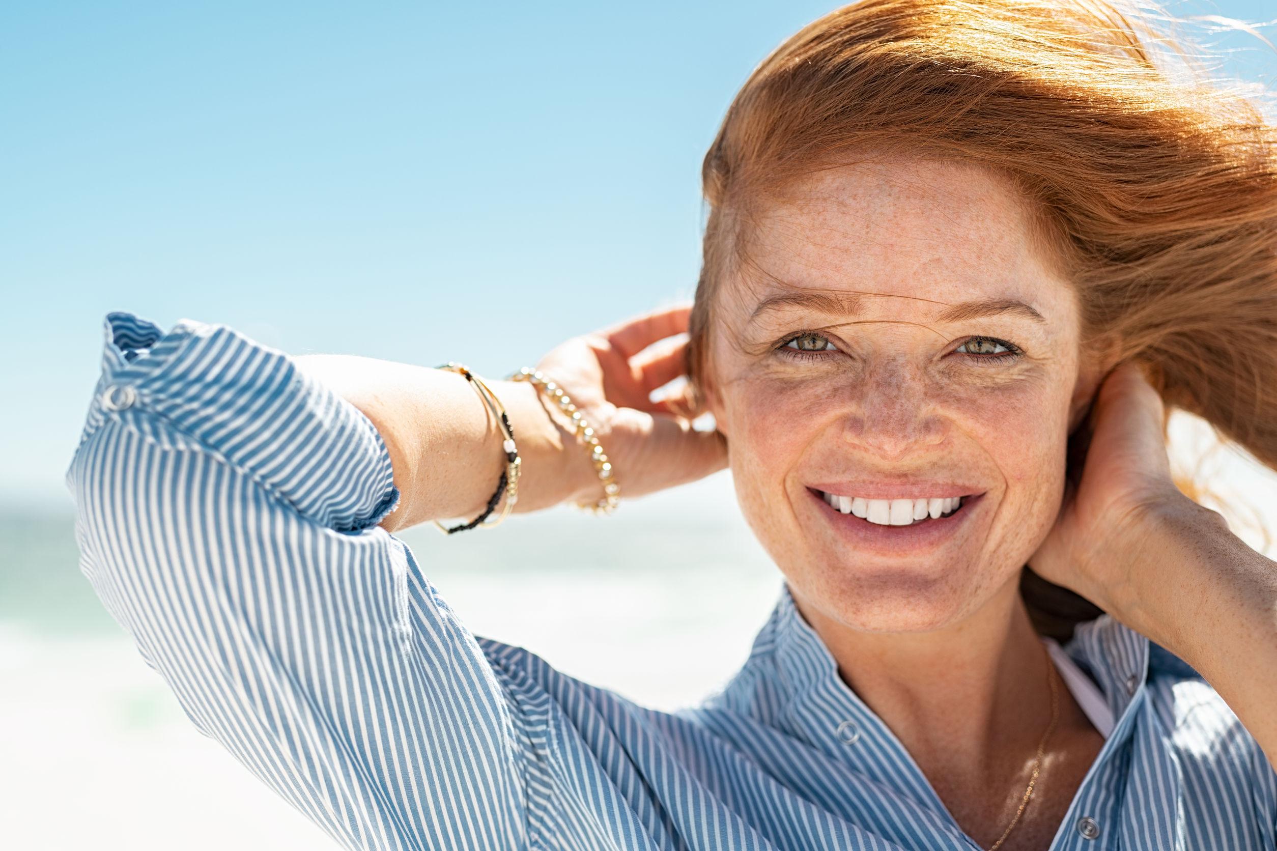 Vitamine E bienfaits pour la santé, et beauté de la peau