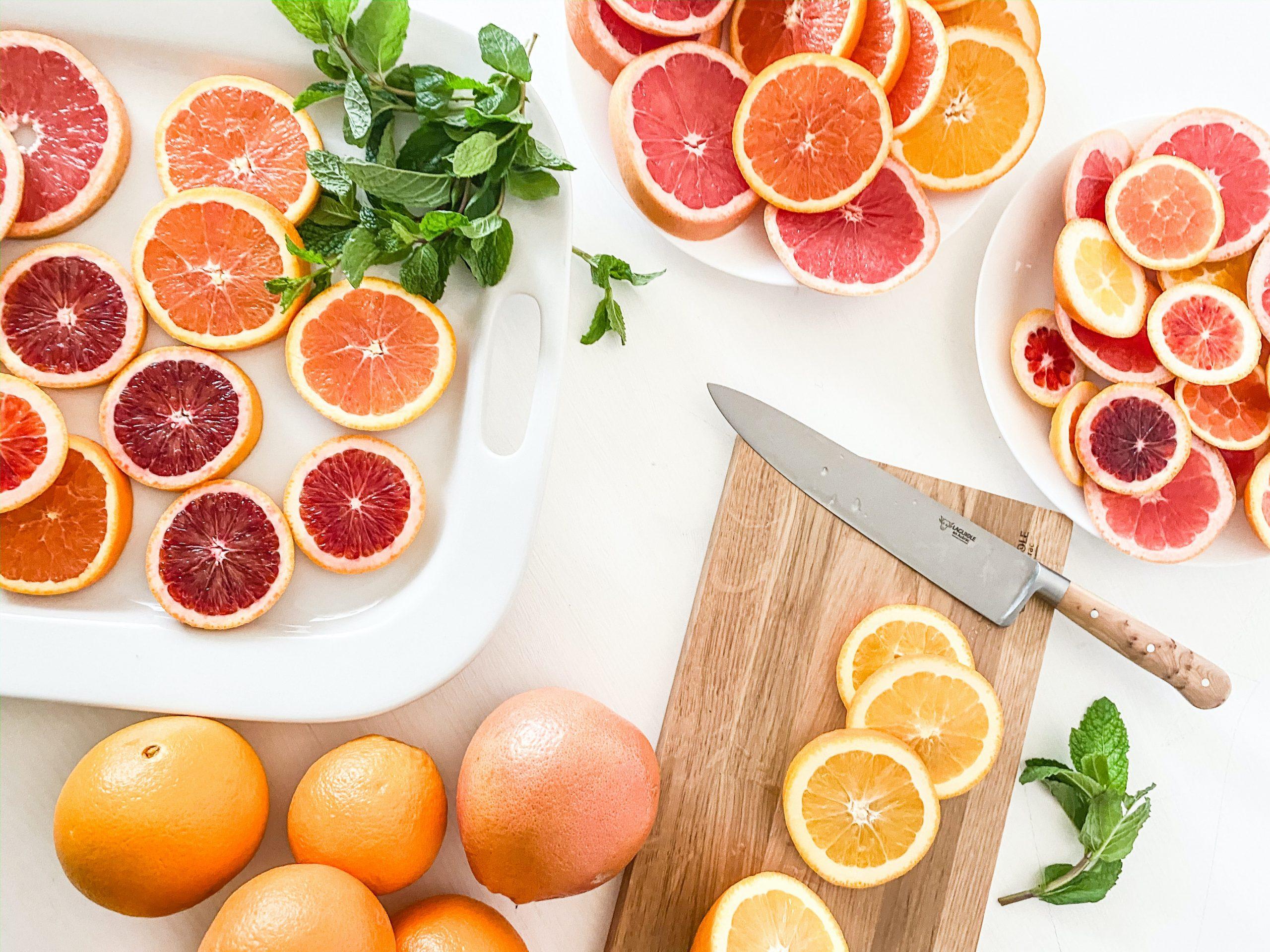 Vitamine C aliments : Quels sont les aliments les plus riches en vitamine C ?