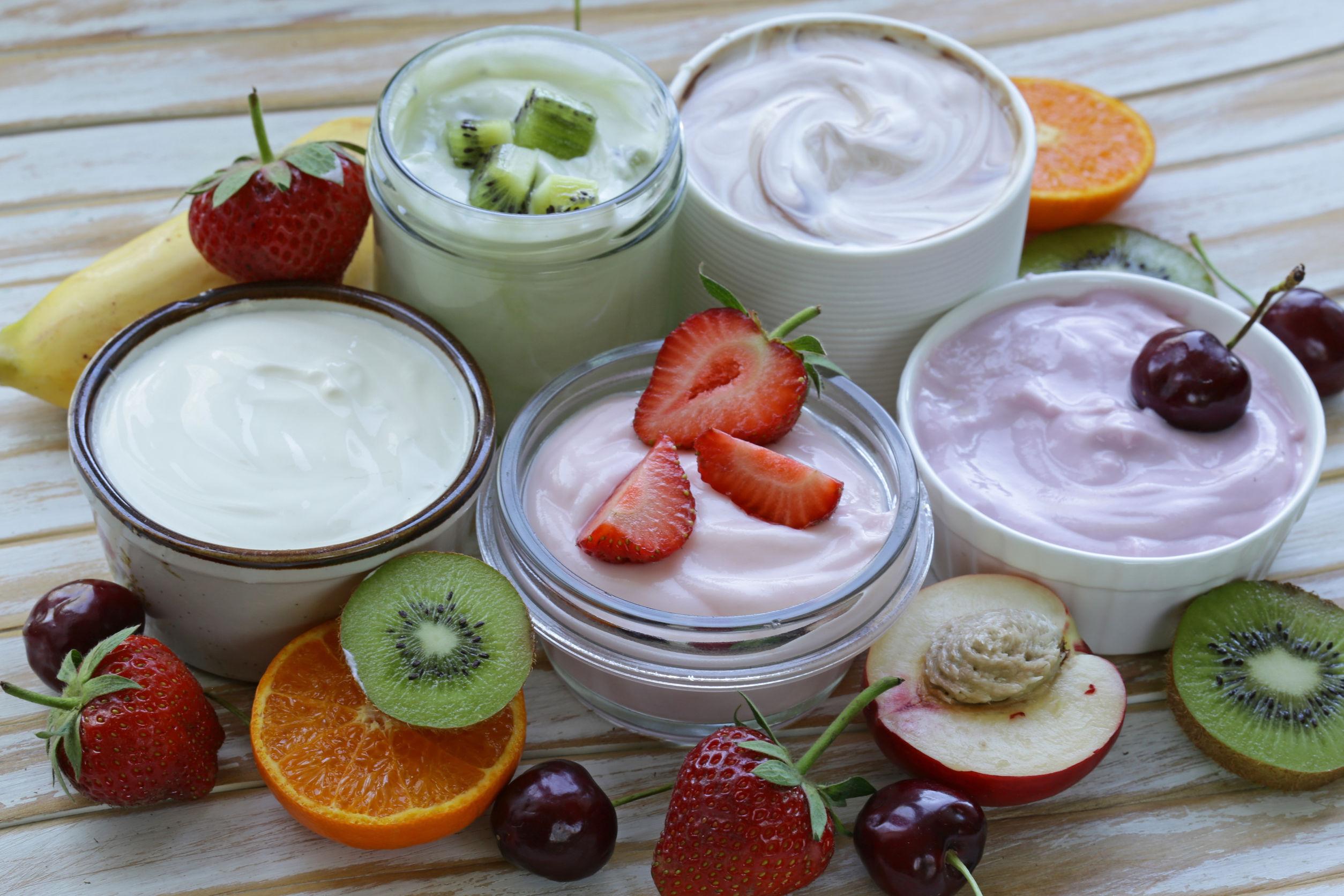 Probiotiques bienfaits : 5 propriétés indispensables pour la santé