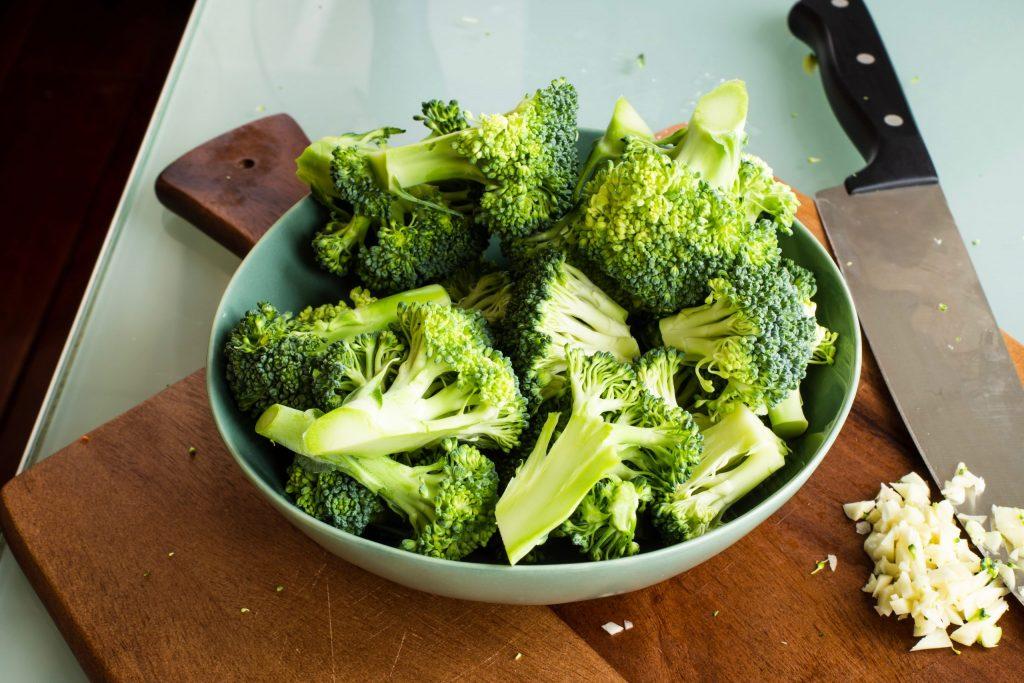 brocoli riche en vitamine c