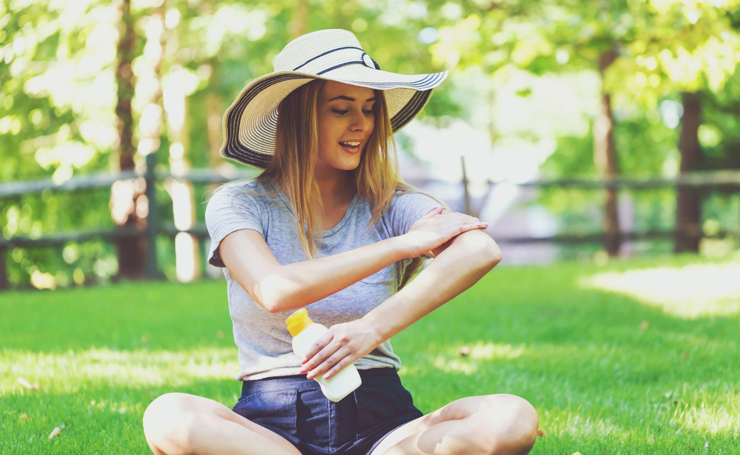 Tous les secrets de beauté de la vitamine E peau !