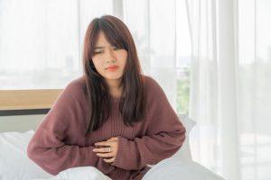 Diarrhée causes et conséquences