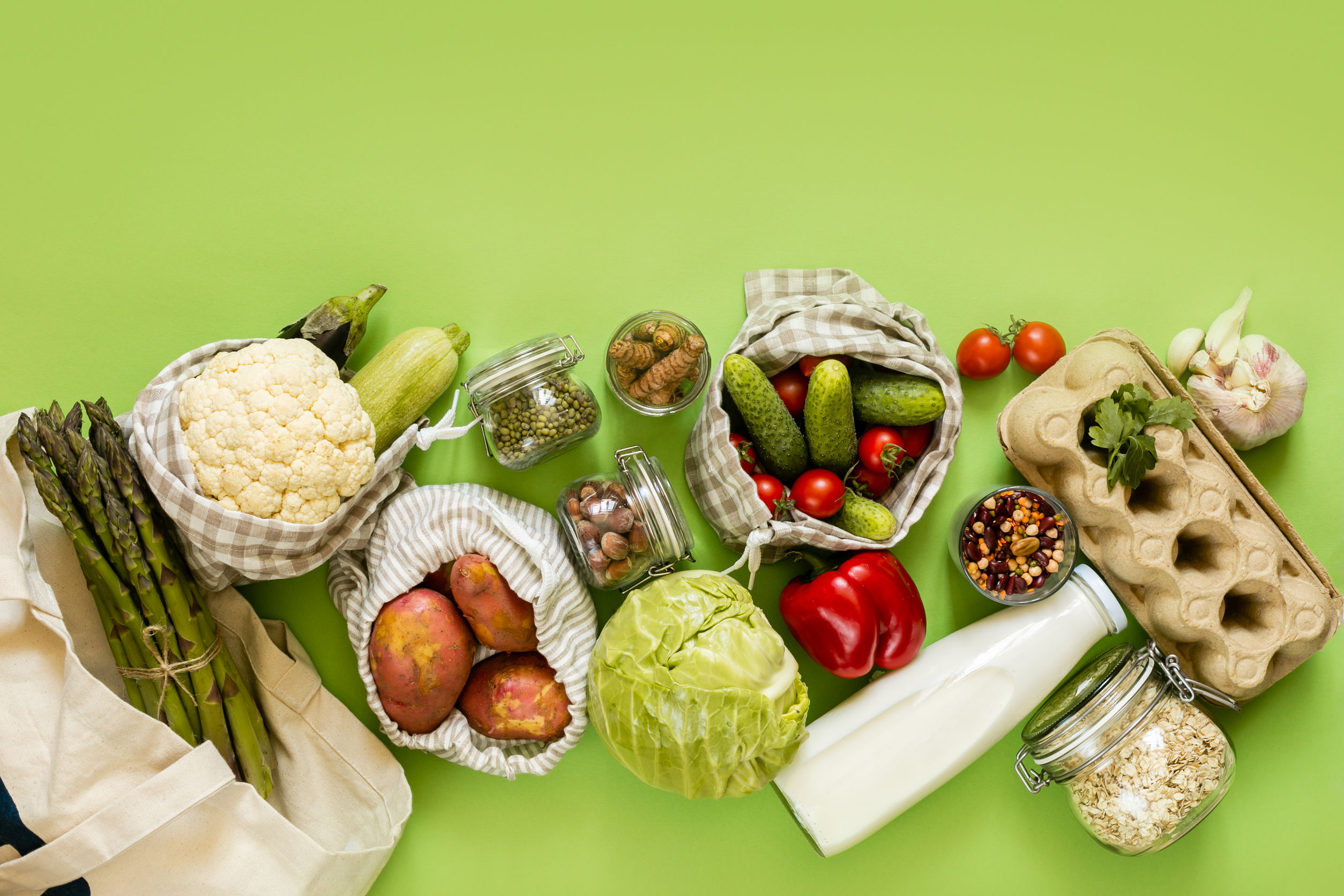 Top 10 des aliments contre la diarrhée